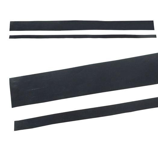Schweißband (V.500 Premium / 3-fach Schweißnaht / 72 cm Breite)