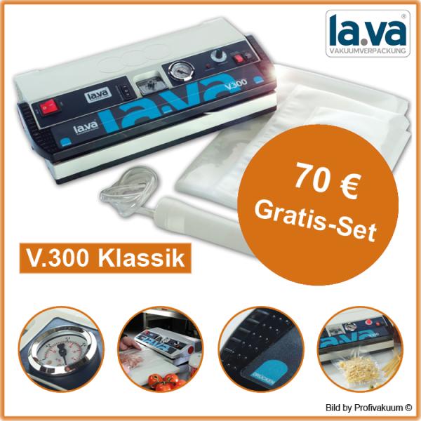 LaVa V300 Vakuumierer - Jetzt günstig kaufen!