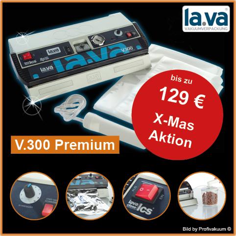 LaVa V300 Premium Vakuumierer