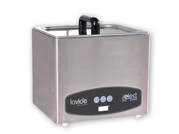 LaVide Sous-Vide Wasserbad LV.80 Select